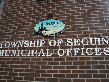 Residential properties in Seguin Township are up an average of 1.1 per cent in value