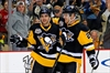 Penguins forward Sheary named NHL first star-Image1