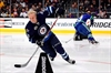 Laine named NHL's first star of the week-Image1
