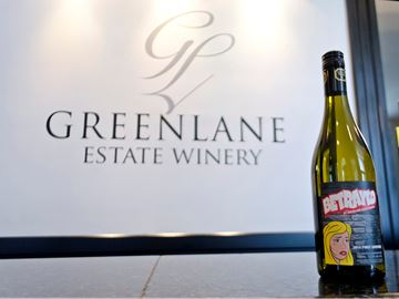 GreenLane launches new wine