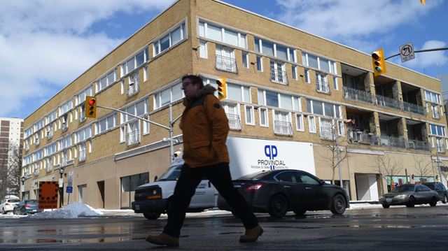 New Condo Protection Comes Too Late For Eaton's Lofts In