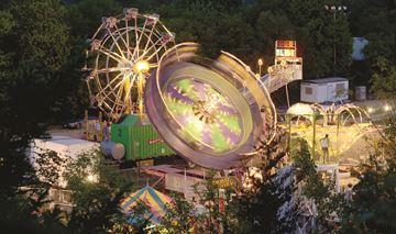 Schomberg Fair