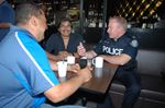 Coffee with a Cop - 41 Division