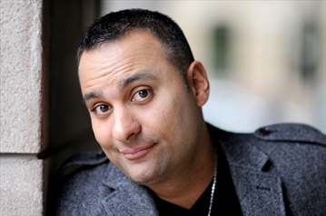 russell peters youtube