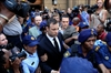 Judge: Pistorius is guilty of culpable homicide-Image1