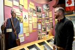 Museum celebrates Black History Month