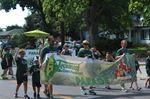 Tecumseh CornFest Parade