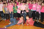 Pink Shirt Day at Spencer Valley