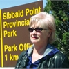 Sibbald Point Park