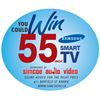 Take our Reader Survey for your chance to win a 55-inch Smart TV