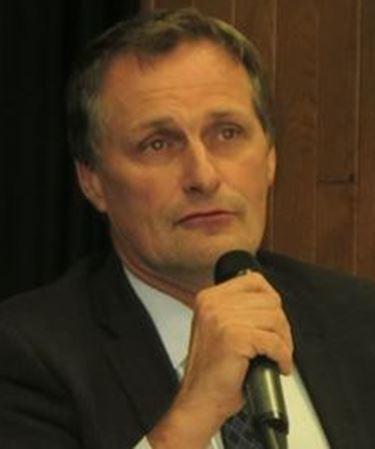 MPP  John Vanthof
