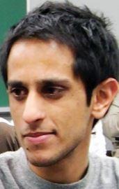 Harpinder Singh
