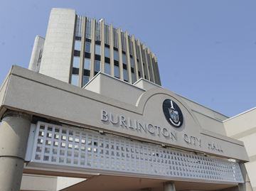 Nominations sought for Burlington's Best Awards