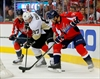 Fehr tiebreaker lifts Pens past Caps 2-1 to tie series 1-all-Image2