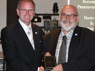 Stayner chamber honours best in business and the community