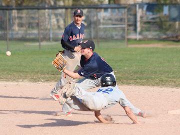 North Dufferin Baseball League season underway
