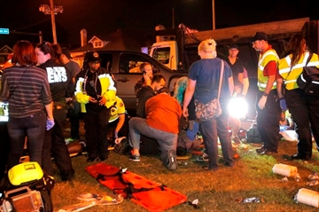 Mardi Gras crash suspect's alcohol level nearly triple limit-Image13