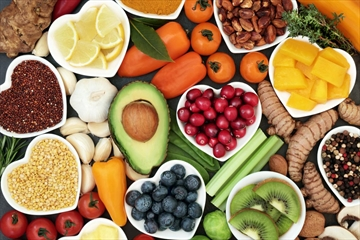 Healthy food options lacking at recreation centres