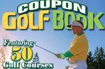 2015 Coupon Golf Book
