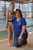 Ontario Winter Games synchronized swimming