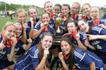 Notre Dame wins Halton AAA girls soccer championship