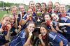 Notre Dame wins Halton AAA girls soccer championship