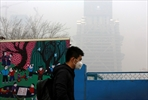 Beijing air pollution reaches extremely hazardous levels-Image1