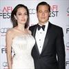 Angelina Jolie ignoring Brad Pitt?-Image1