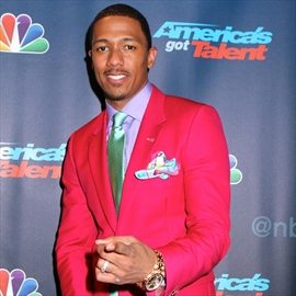 Nick Cannon denies links to Amber Rose-Image1