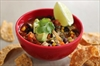 HEALTHY MEXICAN CHICKEN STEW