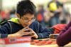 PHOTOS: HWDSB Checkers Tournament