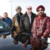 Pickering taxi drivers