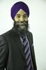 Ward 4 byelection: Harmon Singh