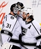 Iginla leads Kings past his former team in Calgary-Image1