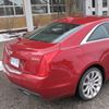 Cadillac ATS Coupe challenges Germany's best