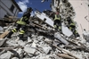 Dion: Canadian killed in Italy quake-Image1