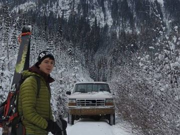 Former Coldwater resident dies in avalanche