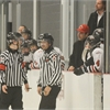 Abuse of On-Ice Hockey Officials