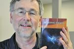 Midland author draws on Waypoint experiences for book