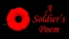 A Soldier's Poem