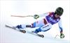Fenninger fastest in women's downhill training-Image1