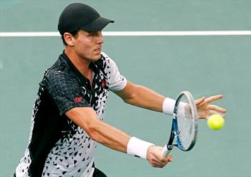 Anderson upsets Wawrinka at Paris Masters-Image1