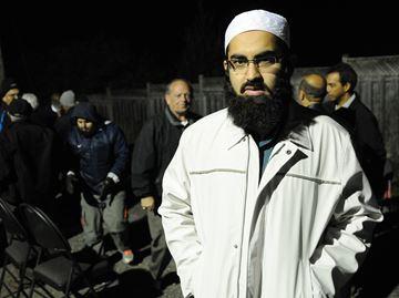 Vigil Iman