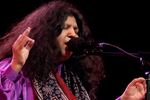 Abida Parveen will perform at Roy Thomson Hall on  May 15, 2016