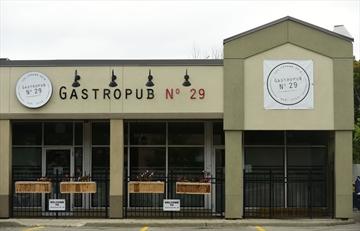 Gastropub