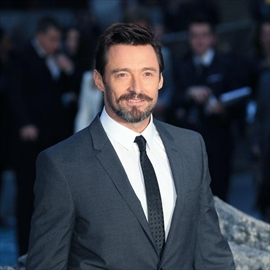 Hugh Jackman 'embarrassed' to fall in love with wife-Image1