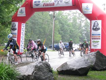 Cyclo de Sportif