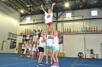 Barrie squad show there's more to sport than just cheerleading