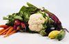 Assortment of veggies