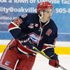 Calm approach paying off for Blades' Foss